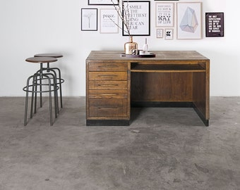 Chest of drawers | Desk