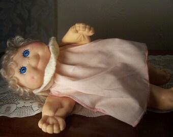 Eugene Doll
