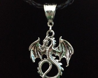 No.62 Dragon Necklace