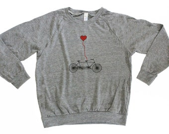 Love Grey Pullover