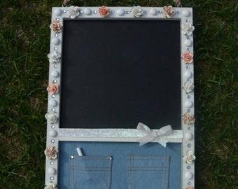 Elegant Southern Chalkboard