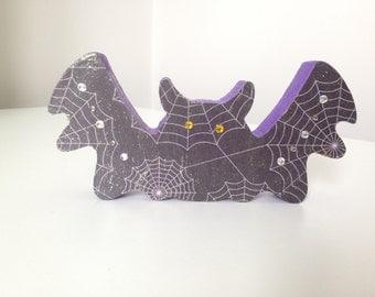 Bat decorations, Halloween decorations, Bat lovers