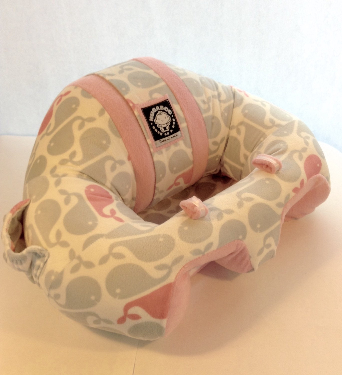 Hugaboo Infant Support Seat Handmade By The By