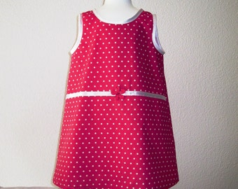 5-year-old girl dress
