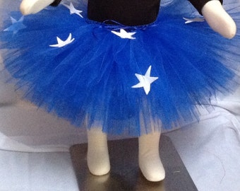 Wonderwoman tutu NB to adult