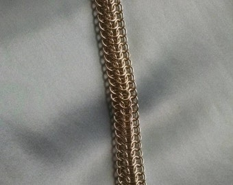 Dragonback Weave