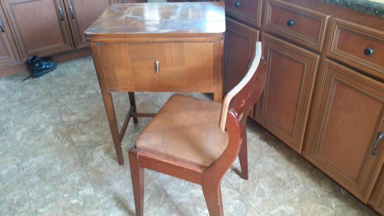 Necchi Sewing Machine Cabinet By Pinball54220 On Etsy & Necchi Sewing Cabinet - Nagpurentrepreneurs