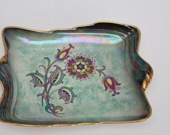 Art Deco Royal Winton Grimwades Decorative Plate