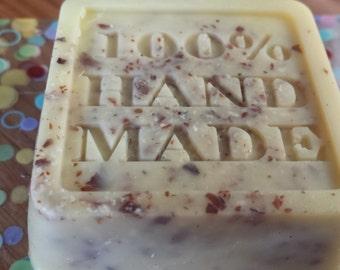 Scrubby lotion bar 1 oz