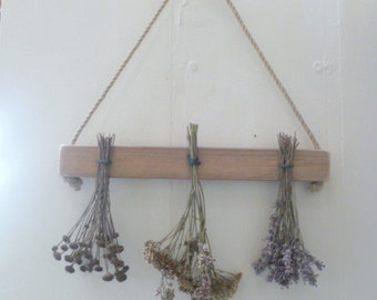 herb drying wrack