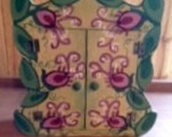 Box of herbal teas