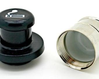 Car Lighter Secret Stash Safe Hide Disguise Hollow Hidden Compartment Container