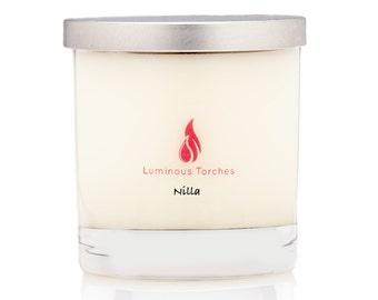 Nilla Soy Candle