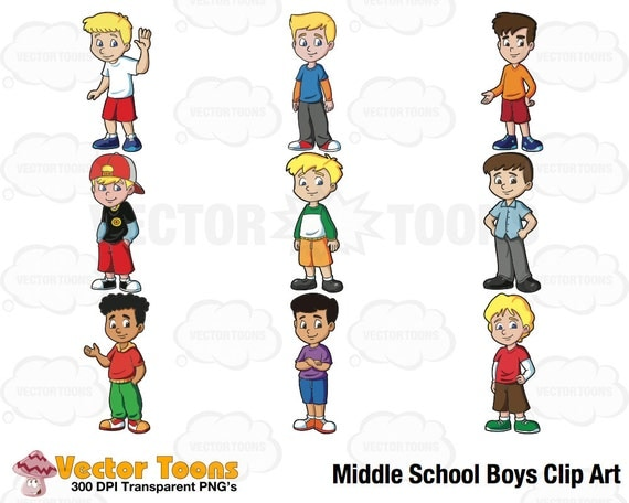 middle school clipart - photo #49