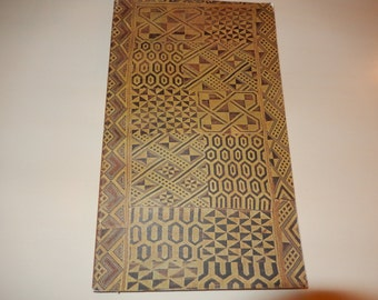 SCULPTURE of BLACK AFRICA Book