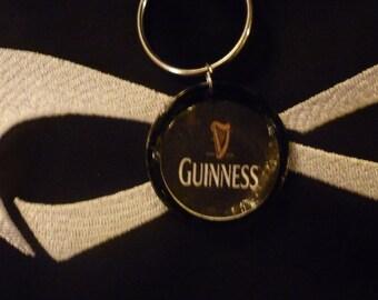 guinness key chain