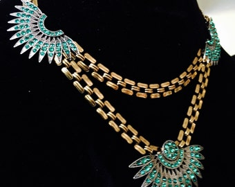 Elegant Fashion necklace