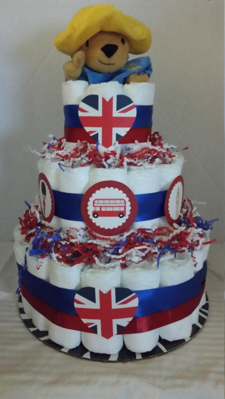 Paddington Cake Shop