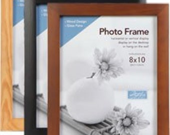 Frame Upgrade for sketches and cross stitch decor