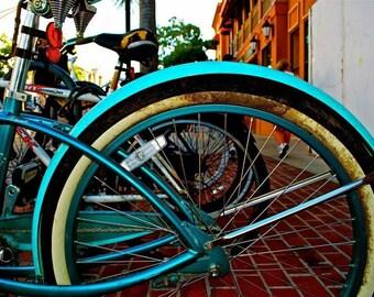 Key west bikes.