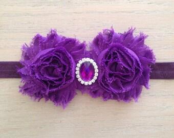 Grape headband