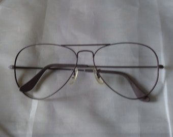 American Optical Aviator Men's Vintage Frames