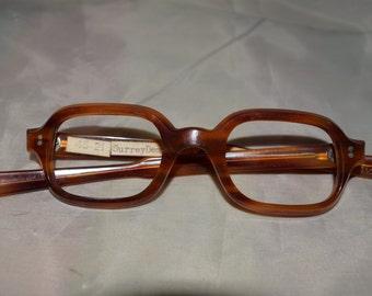 Tortoise Shell Women's Vintage Glasses