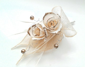 Ladies corsage/ladies button hole