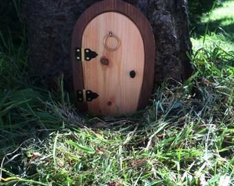 Tiny Fairy Door