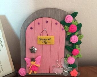 Fairy Door, fairy house, fairy accessories, hobbit door, elf door, gnome door, garden door, magic door, magical door, fairy garden, fairy