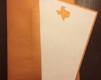 Texas Pride Note Cards