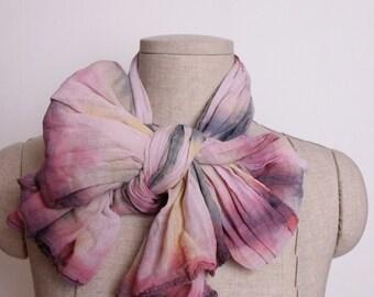 handmade scarf- BARAM