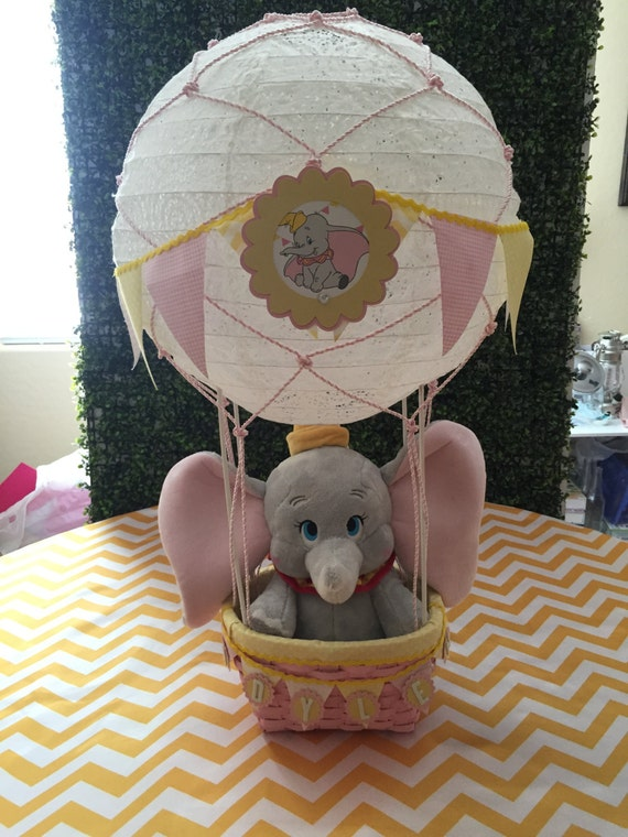 Items Similar To Dumbo Centerpieces On Etsy