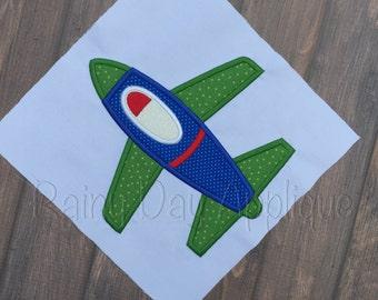 Jet Applique, Jet Design, Jet Embroidery, Cute Jet Applique, Boys Applique, Boys Shirt