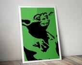 Yoda - Classic Star wars ...