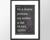Drama Princess - Kitchen ...