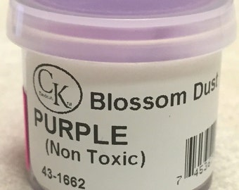 Purple Luster Dust