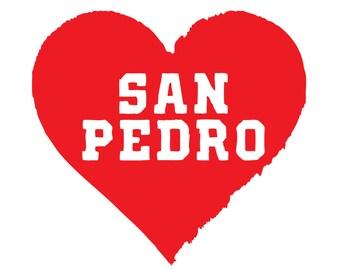 Love San Pedro