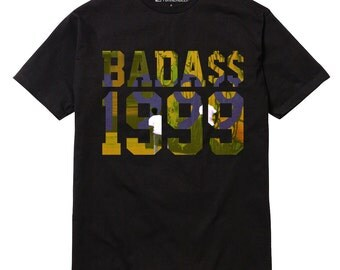 1999 T-Shirt Hip Hop New York Rap NY Capital Steez Underground Third Eye