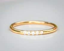 Inexpensive wedding rings Simple gold band wedding rings