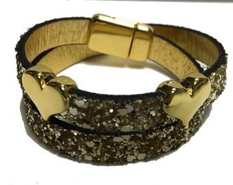 The Sweetheart Bracelet