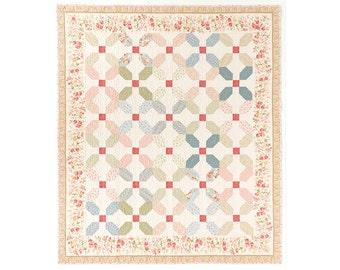 English Garden PDF Quilt Pattern