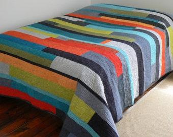 New Mid-Century Modern Quilt