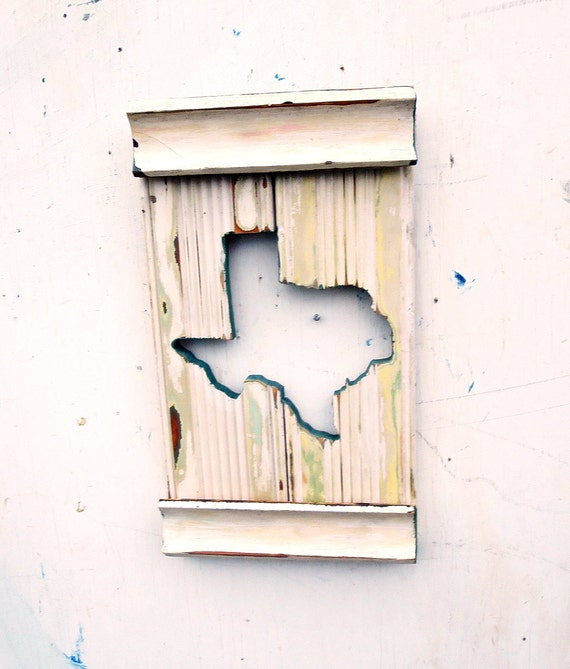 texas wall art rustic wood decor rustic texas decor state. Black Bedroom Furniture Sets. Home Design Ideas