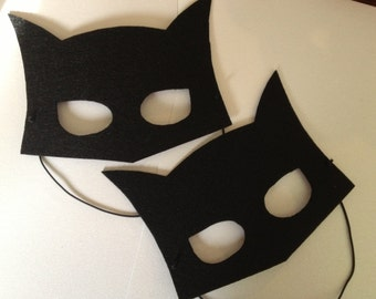 MADE TO ORDER Batman Masks