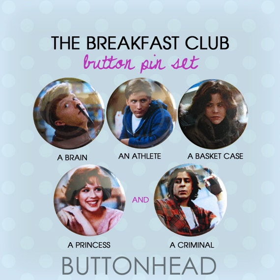 ethnography of communication in the breakfast club The breakfast club multimedia 10 this site will discuss the film the breakfast club and connect the characters and themes from the film to interpersonal communication topics, such as gender, conversation, and emotion.