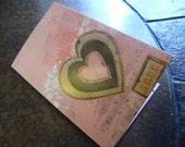 True Heart Traveler's Journal 2 Pocket Folder- Field Notes