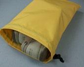 Pair of Shoe Bags - Nylon Faille - 5 Colors