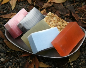 Bar Soaps - Set of 2