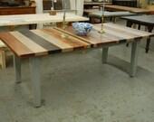 Custom Beach House Style Table